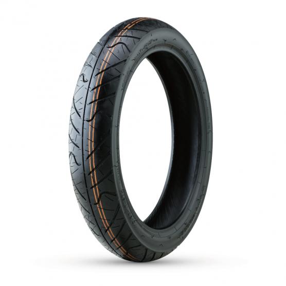 【进口商品】IRC前轮胎