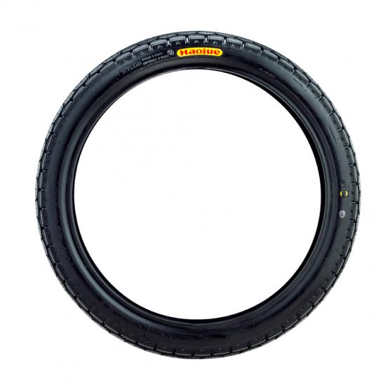 豪爵跨骑车90/90-18 CY120 TL后轮胎(真空胎)