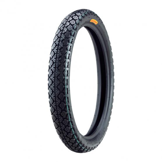 豪爵跨骑车90/90-18 C180K TT后轮胎