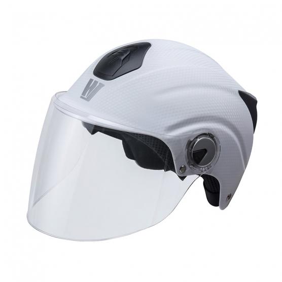 豪爵GB 811国标头盔-B类半盔(920)