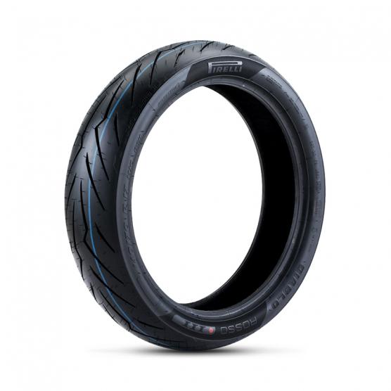 DR300 140/70 R17 M/C 66H后轮胎(真空胎)