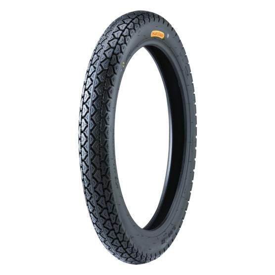 豪爵跨骑车3.00-18 CY103 TT后轮胎