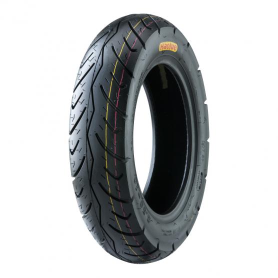 豪爵踏板车3.50-10 CY104 TL轮胎(真空胎)